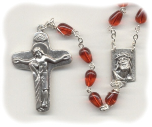 Blood of Christ Rosary