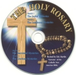 The Holy Rosary Narrated by Eric Martin