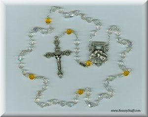 Year of Faith Rosary