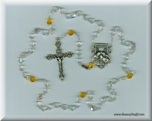 Year of Faith Rosary
