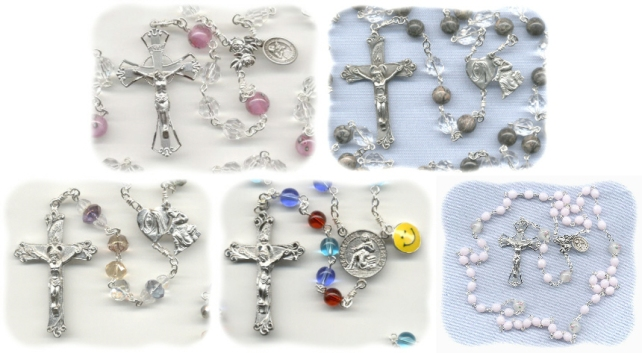 cancer rosaries