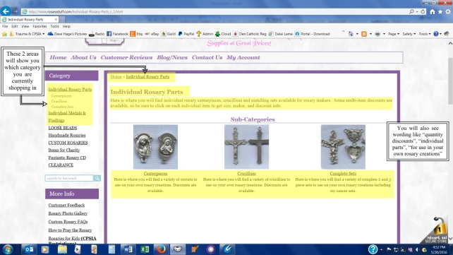 custom rosary parts image (3)