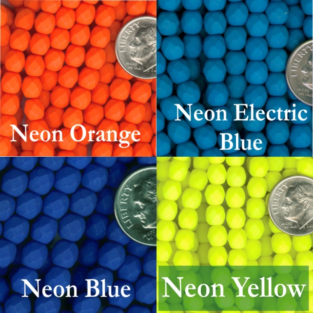 neon blog post
