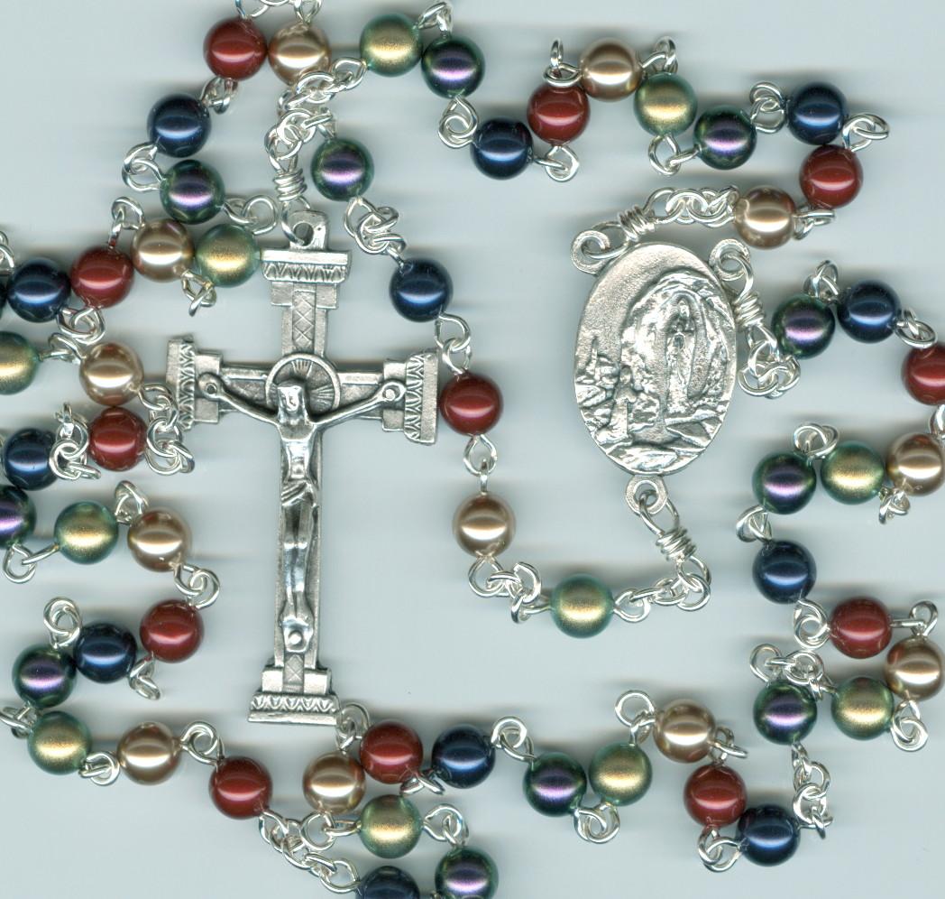 Swarovski Jewel Pearl 2